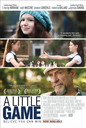 فيلم A Little Game 2014 مترجم