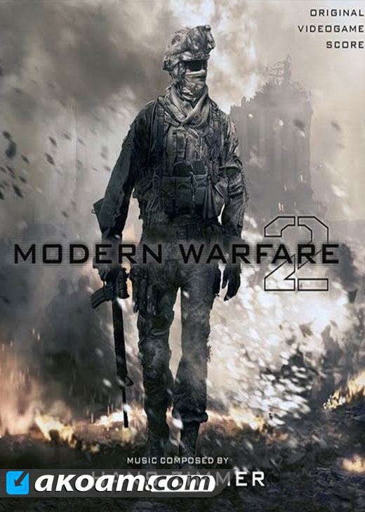 Call of Duty: Modern Warfare 2 SoundTrack