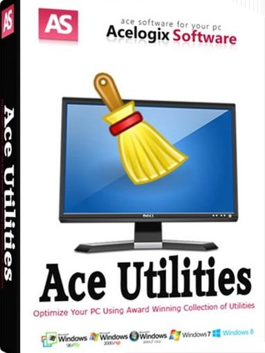 برنامج Ace Utilities 6.1.0 Build 284 Beta