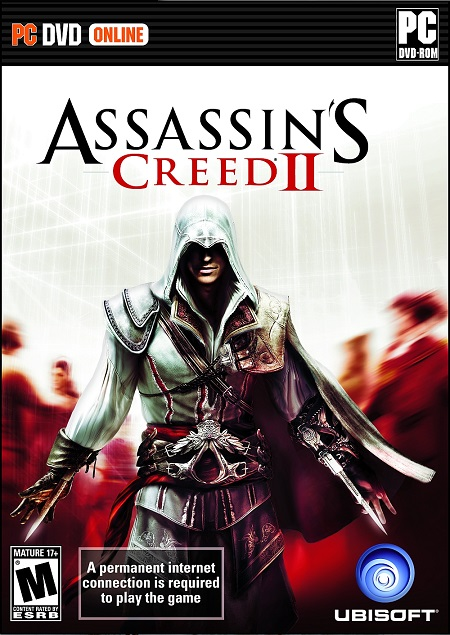 لعبة Assassin's Creed II ريباك