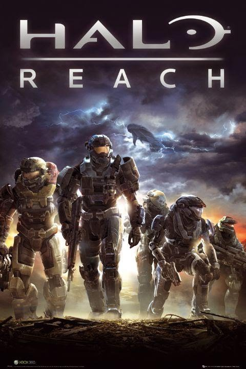 فيلم Halo: The Fall of Reach 2015 مترجم