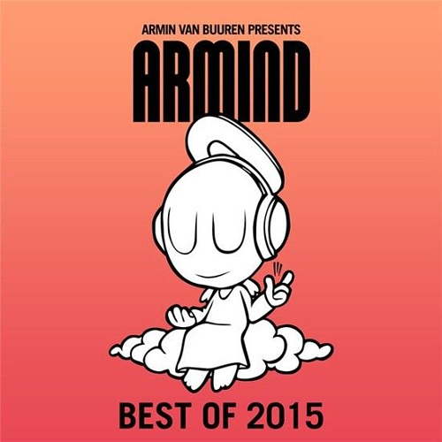 ألبوم Armin Van Buuren presents  Armind Best Of 2015