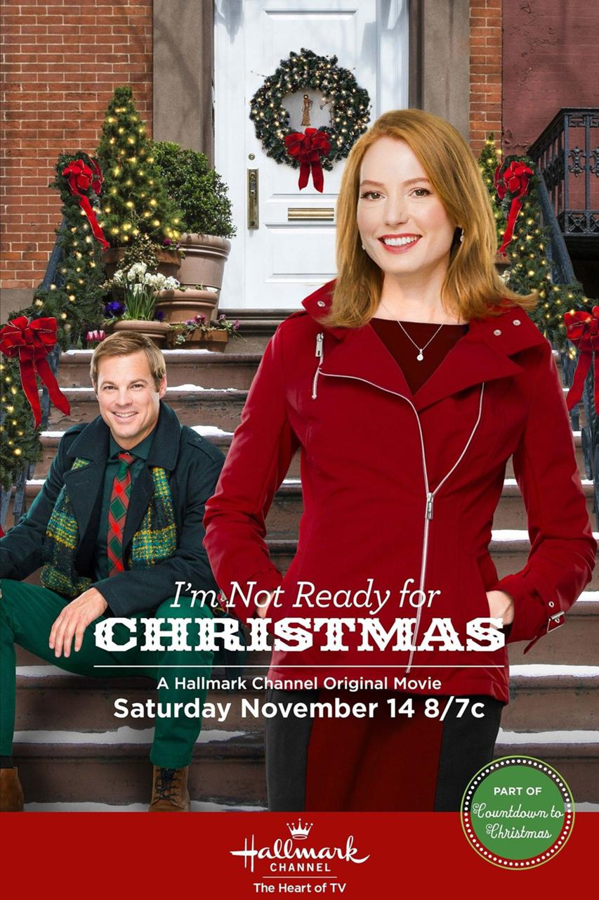 فيلم I'm Not Ready for Christmas 2015 مترجم