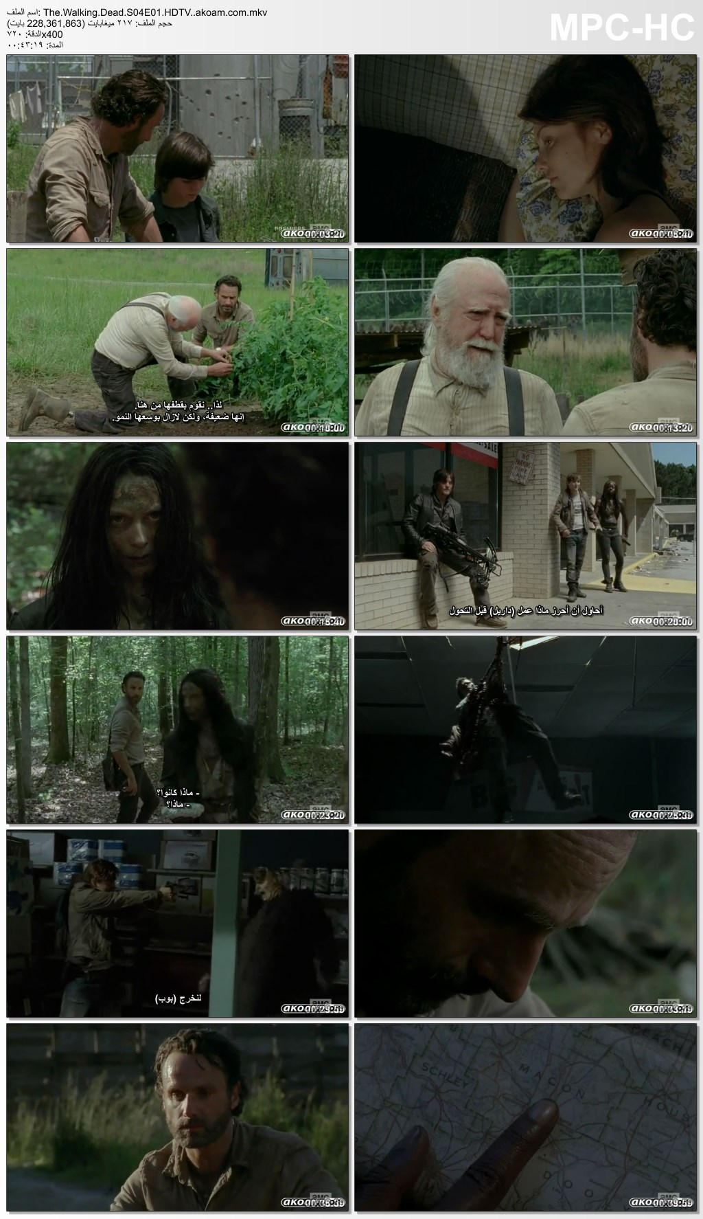 The Walking Dead,The Walking Dead 2013,The Walking Dead s 4,The Walking Dead s4