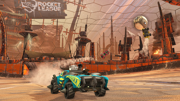Rocket,League,Chaos,SKIDROW,RACING,CARS,العاب,سباقات,رياضية,SPORT