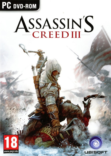 لعبة Assassin's Creed III - Ultimate Edition ريباك