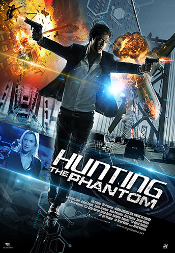 فيلم Hunting the Phantom 2014 مترجم