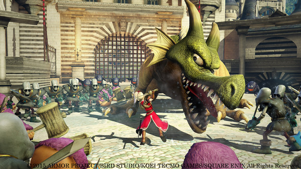 Dragon,Quest,Slime,Edition,Heroes,repack,corepack,action,anime,games,العاب,اكشن,انمى