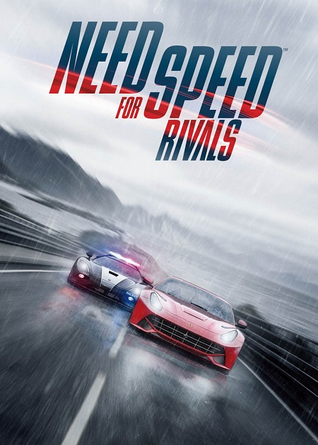 لعبة Need For Speed Rivals ريباك فريق CorePack