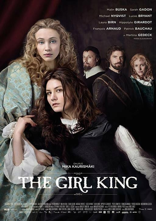 فيلم The Girl King 2015 مترجم