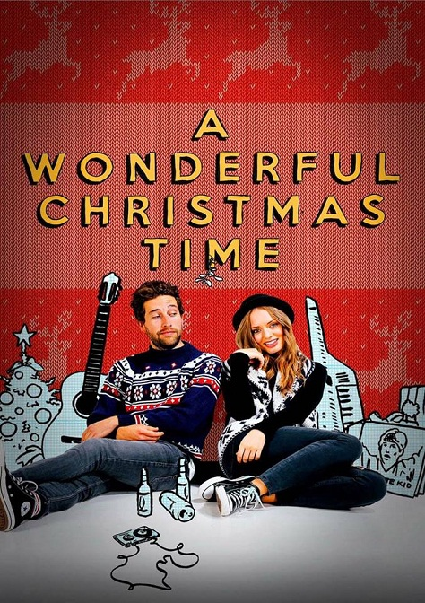فيلم A Wonderful Christmas Time 2014 مترجم