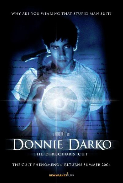 فيلم Donnie Darko 2001 مترجم