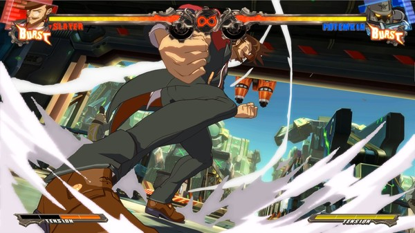GUILTY,GEAR,SIGN,CODEX,ACTION,FIGHTING,العاب,اكشن,قتال,GAMES