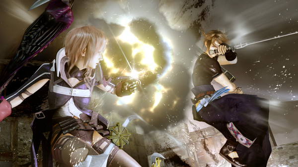Lightning,Returns,Final,Fantasy,XIII,CorePack,repack,action,fighting,rpg,العاب,اكشن,قتال,فانتازيا,كورباك,ريباك