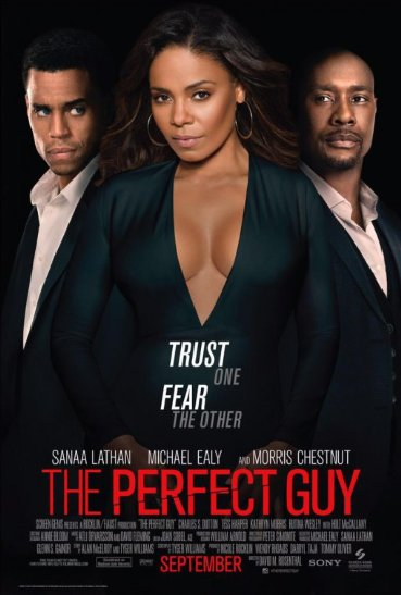 فيلم The Perfect Guy 2015 مترجم