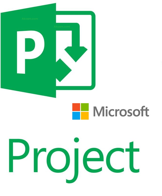 برنامج Microsoft Project 2016 Professional