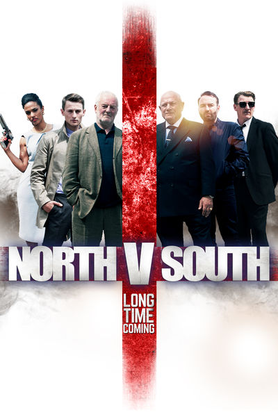 فيلم North v South 2015 مترجم