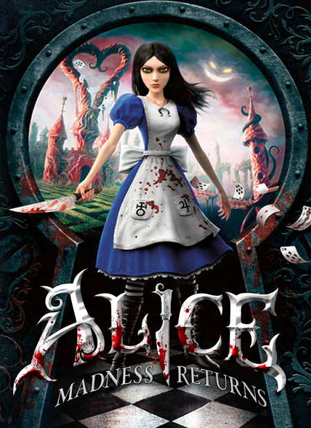 لعبة Alice Madness Returns - A Complete Collection ريباك فريق CorePack