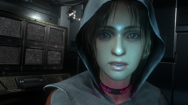 Remastered,Republique,episode4,games,adventure,العاب,مغامرة,تخفى