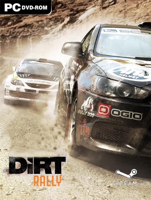 تحديث DiRT Rally Update v1.02-BAT