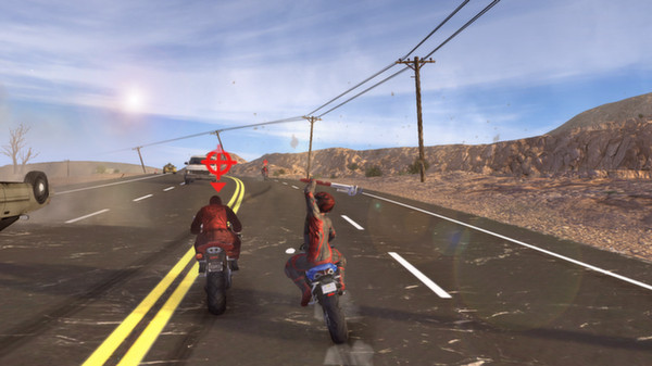Road,Redemption,v25.11.2015,Road Redemption v25.11.2015,race,games,العاب,سباقات,موتوسكلات