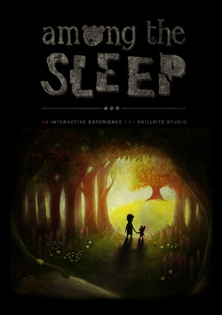 لعبة Among the Sleep ريباك فريق R.G.Catalyst