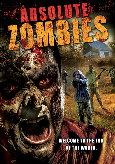 فيلم Absolute Zombies 2015 مترجم