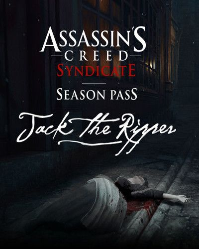 إضافة Assassin's Creed Syndicate Jack The Ripper + تحديث v1.31