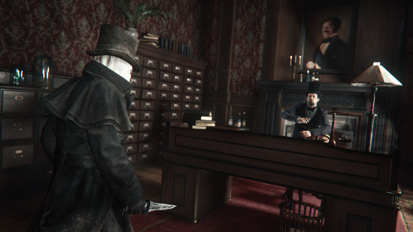 لعبة Assassin's Creed Syndicate Jack