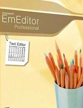 برنامج EmEditor Professional 15.7.1 Final