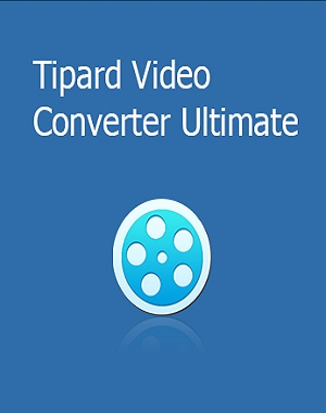 برنامج Tipard Video Converter Ultimate 9.0.16 Multilingual