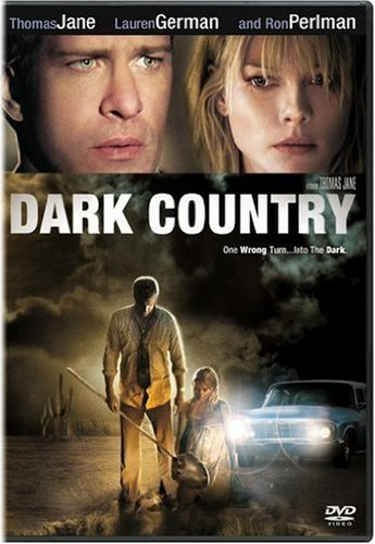 فيلم Dark Country 2009 مترجم