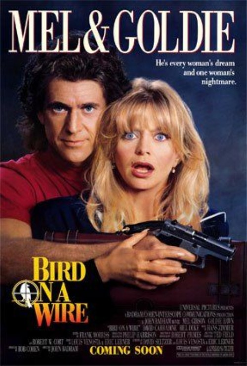 فيلم Bird on a Wire 1990 مترجم