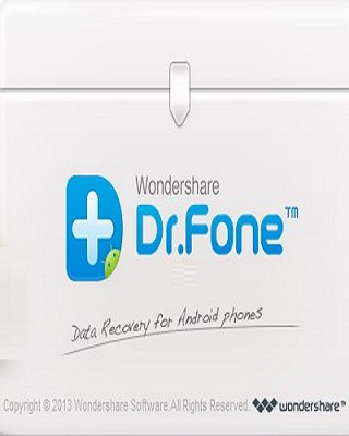 برنامج Wondershare Dr.Fone for Android 5.6.2.16 Multilingual