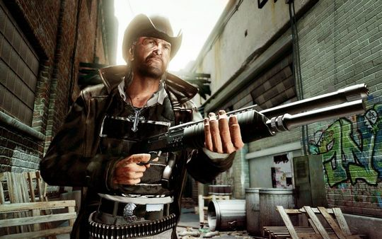 Call,Cartel,juarez,action,games,cowboy,العاب,اكشن,كاوبوى,ريباك,repack,Call of Juarez The Cartel,Call of Juarez Anthology