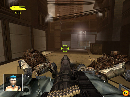 Red,Faction,REPACK,GAMES,ACTION,FPS,العاب,اكشن,أجهزة,ضعيفة,Anthology Red Faction,Red Faction II