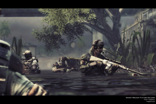 Future,Soldier,Ghost,RECON,REPACK,ACTION,WAR,العاب,حروب,اكشن,Ghost Recon Future Soldier