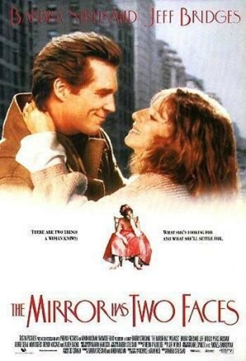 فيلم The Mirror Has Two Faces 1996 مترجم