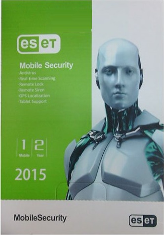 برنامج الحماية ESET NOD32 Mobile Security & Antivirus Premium v.3.2.4.0