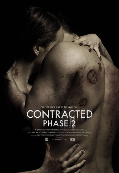 فيلم Contracted: Phase II 2015 مترجم