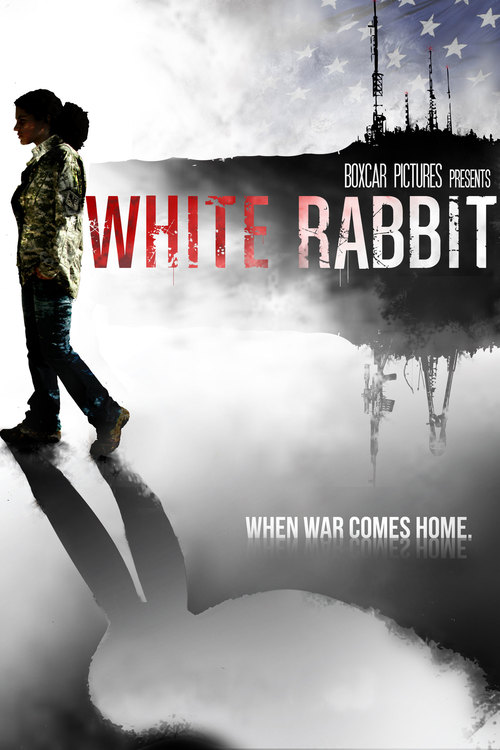 فيلم White Rabbit 2015 مترجم