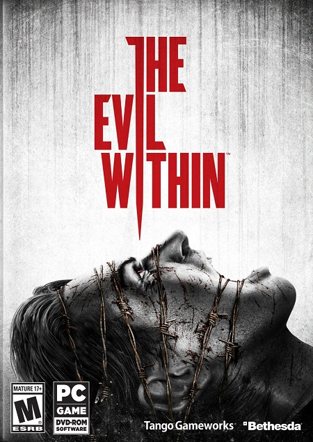 لعبة The Evil Within ريباك فريق R.G. Mechanics