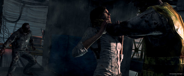 Evil,Within,HERROR,ACTION,GAMES,REPACK,العاب,رعب,اكشن,The Executioner,The Assignment,The Consequence,The Evil Within Repack