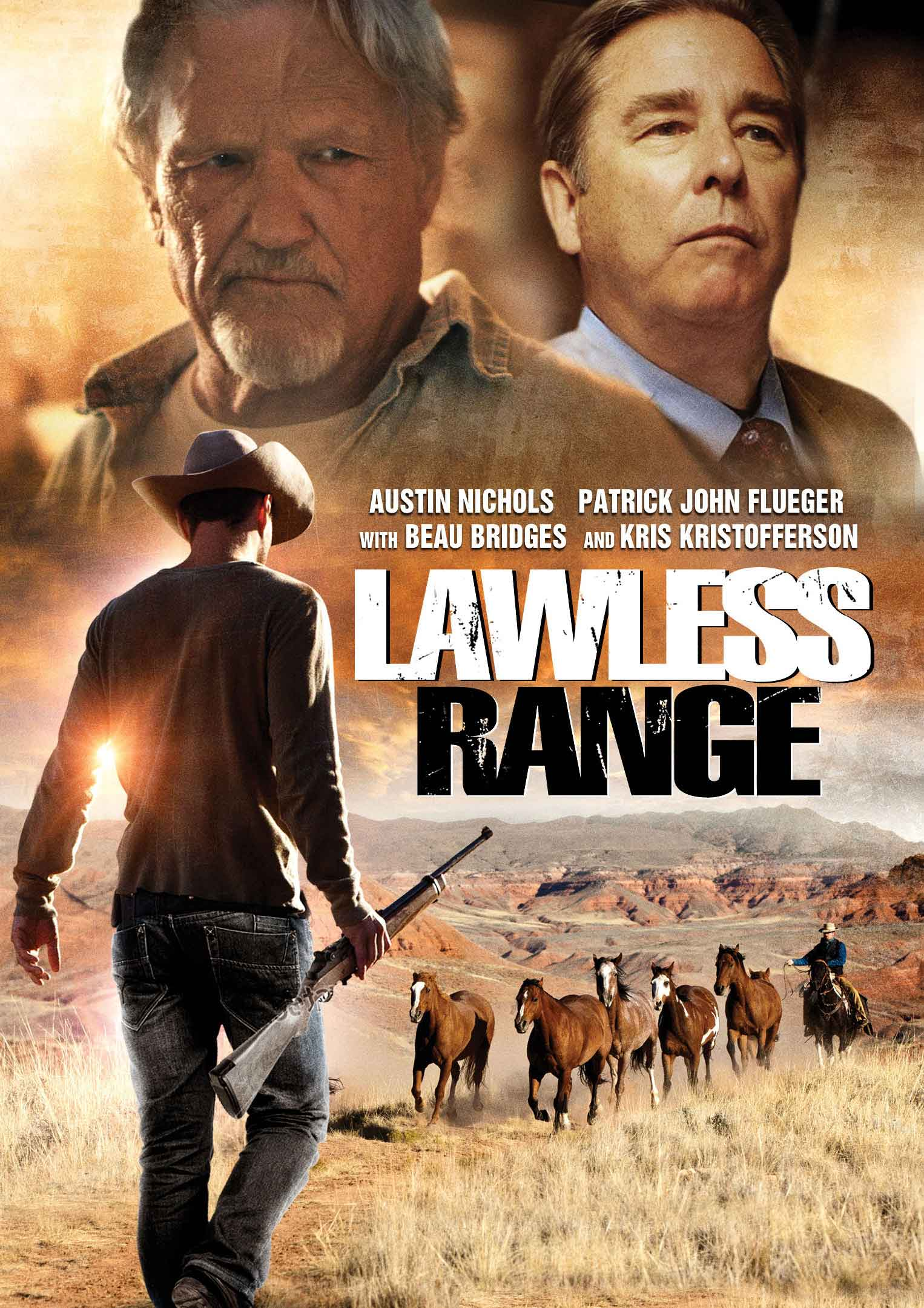 فيلم Lawless Range 2016 مترجم