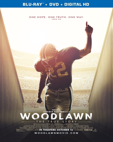فيلم Woodlawn 2015 مترجم