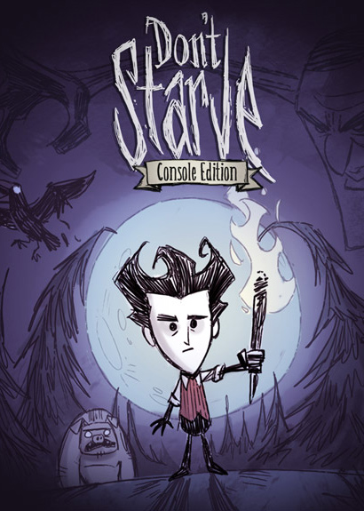 لعبة Don't Starve: Shipwrecked