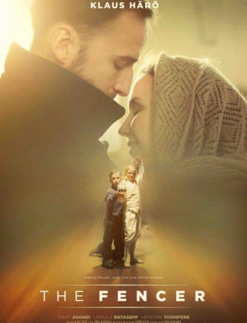 فيلم The Fencer 2015 مترجم