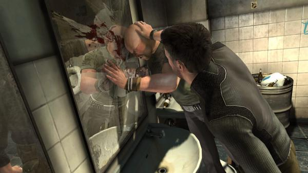 Splinter,Cell,Conviction,اكشن,العاب,جاسوسية,action,repack,games,ريباك,Splinter Cell Conviction