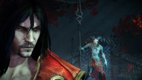 Castlevania,Lords,Shadow,Mechanics,ريباك,العاب,اكشن,ACTION,GAMES,REPACK,Castlevania Lords of Shadow 2