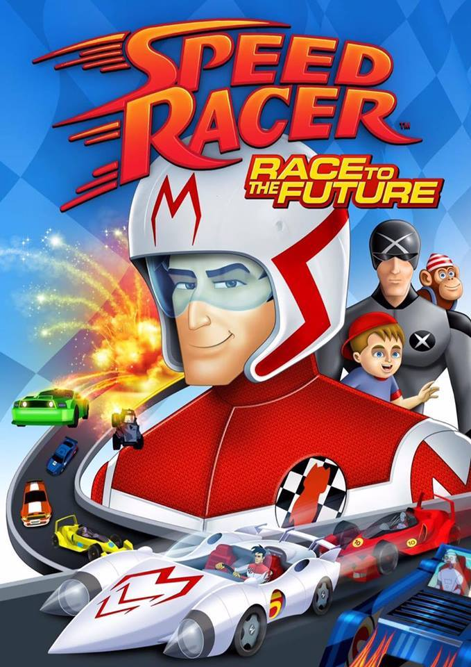 فيلم Speed Racer: Race to the Future 2016 مترجم